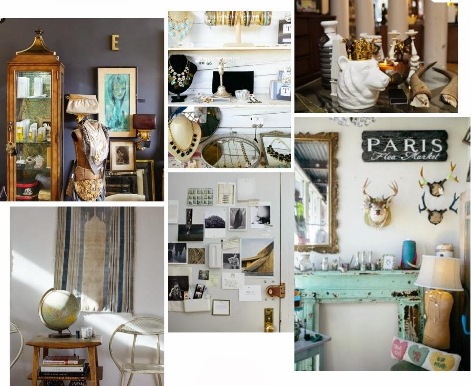 estilos diferentes decoración rue magazine