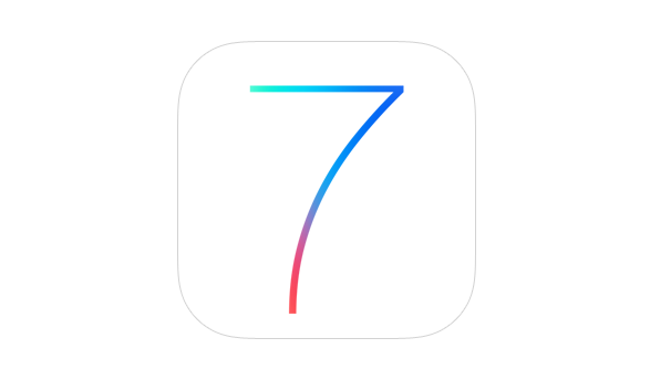 iOS 7 Beta 7 May Drop Monday Afternoon