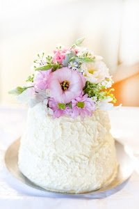 Wedding Cakes by Cynthia