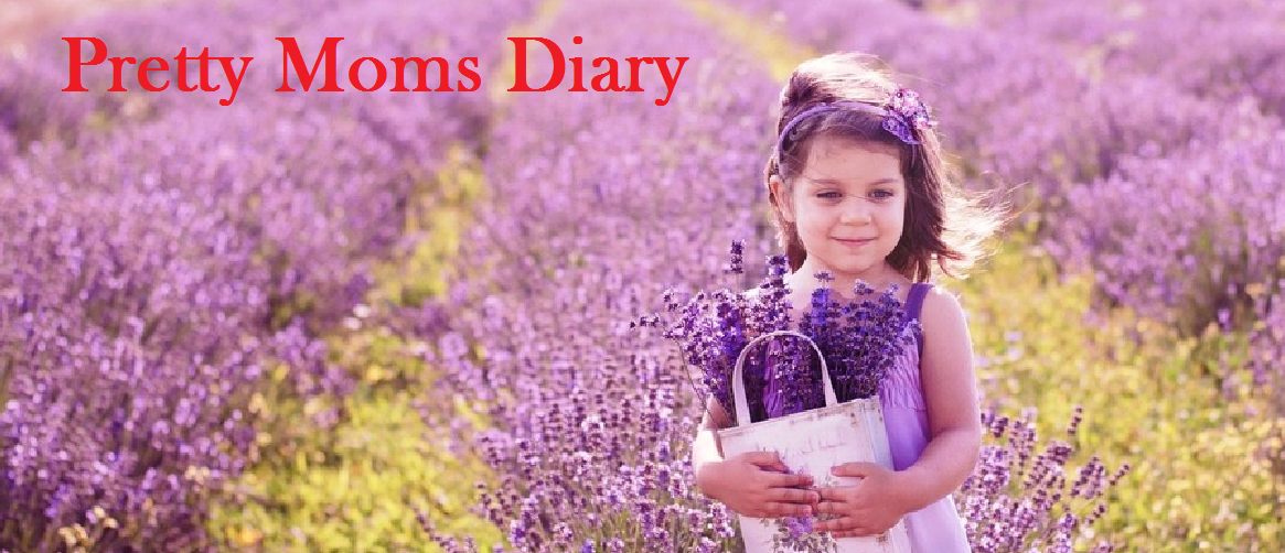 Pretty Moms Diary