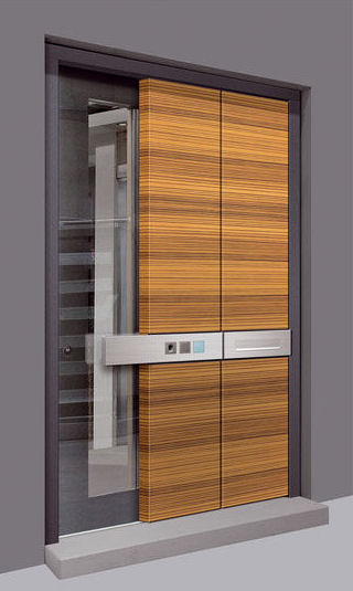 Exclusive home design collections of exclusive door for Office main door design