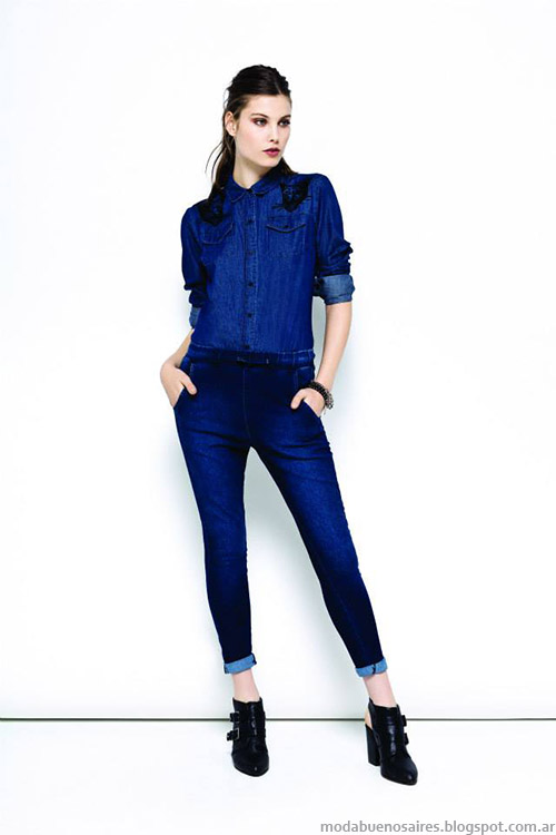 Comprar Ropa de Mujer,Vestidos de moda para primavera  - imagenes de ropa para mujeres 2015