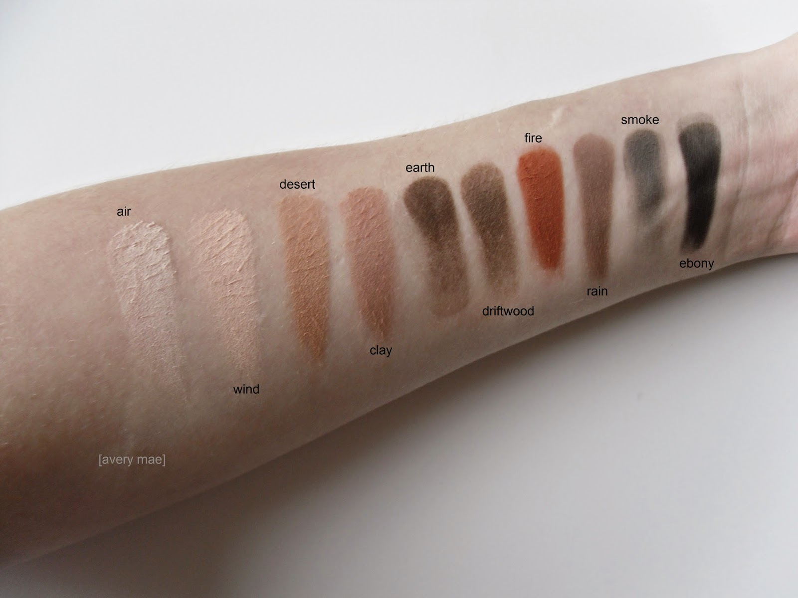 3 standout products from lorac