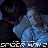 """Descripción escena post-créditos """"The Amazing Spider-Man 2"""""""