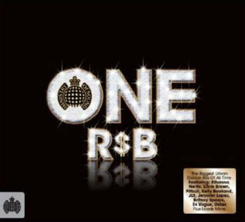 Ministry Of Sound – One R&B