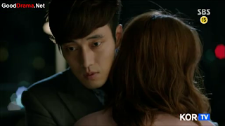 Sinopsis The Master's Sun episode 2 - part 1