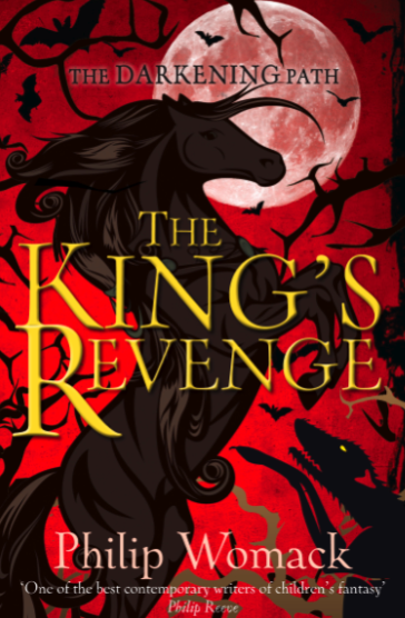 The King's Revenge cover