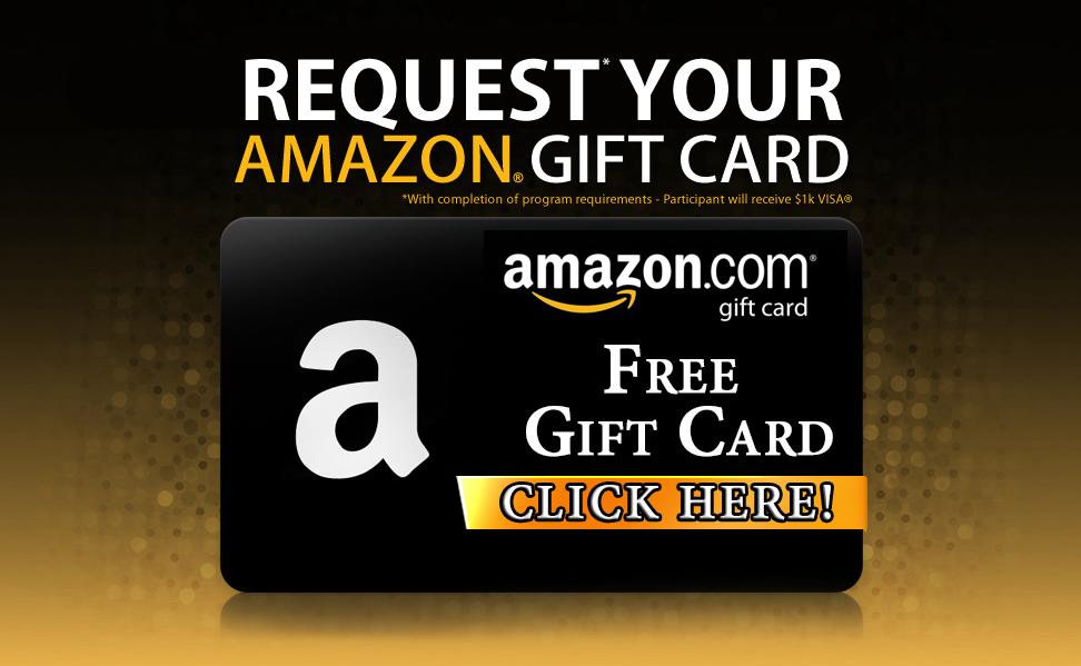 get free amazon giftcards - Free 1000 Visa Gift Card No Surveys