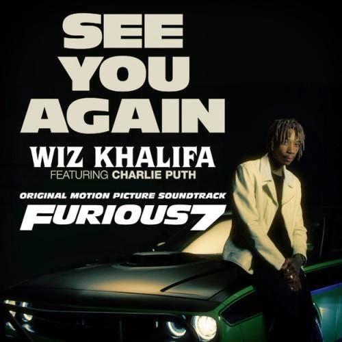 Download Lagu See You Again - Wiz Khalifa feat. Charlie Puth 2015