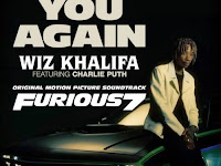 Download Lagu See You Again - Wiz Khalifa feat. Charlie Puth 2015