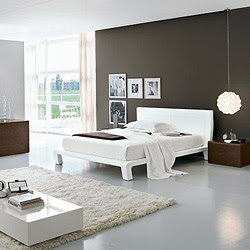 Camere da letto moderne, Arredamento camera da letto moderna, Moderno, Berloni, Immagini