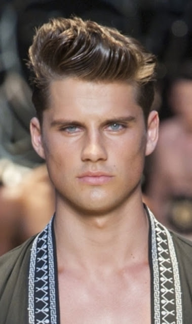 Men's hairstyles 2013  - Men's haircuts 2013