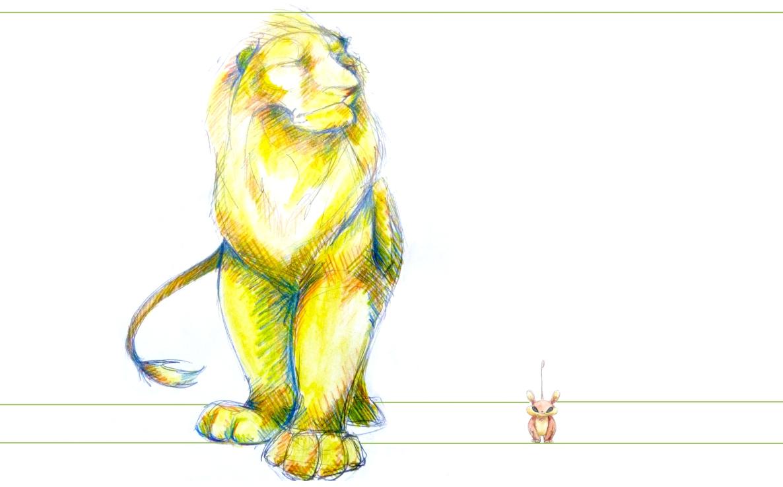 manu lafay line up le lion et la souris