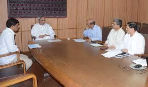Odisha Govt's Biju Pucca Ghar Yojana