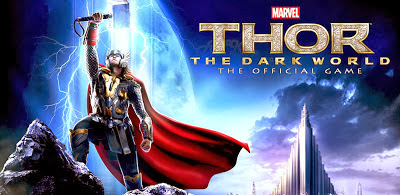 Thor : TDW - v1.0.0l The Official Game ( Infinite Gold / Run / Gem) apk data free download