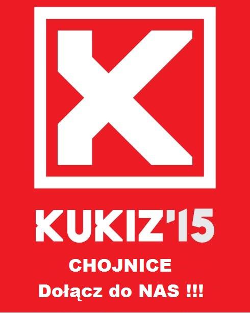 KUKIZ'15 Chojnice