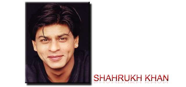 Shahrukh Khan,Indian Actor, Descriptive Text