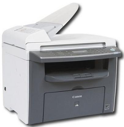 Canon printer drivers mac 10 5 8