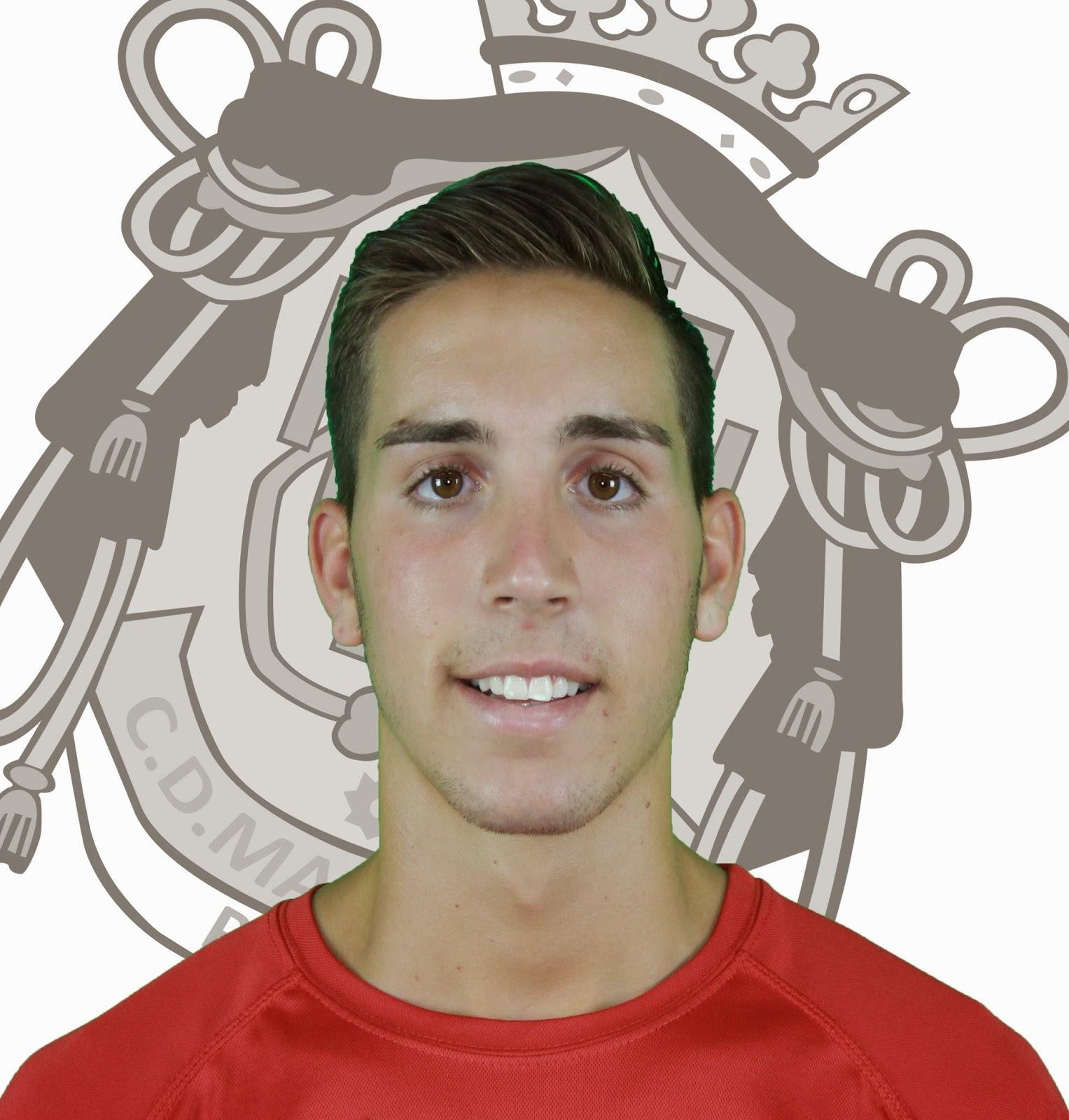 David Toro Conejero (16-12-1992) és des d'avui nou jugador del Santfeliuenc FC. David Toro és un mitjapunta que prové del CD Marianao Poblet. - david_toro