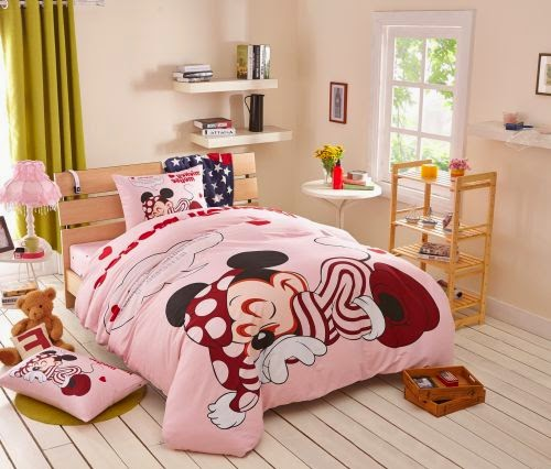 Queen Size Bedding Sets for Girls