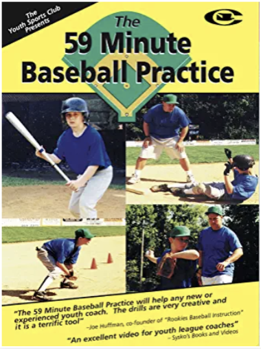 The 59 Minute Baseball Practice (VIDEO)