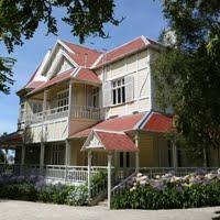 Centro Cultural Victoria Ocampo - Villa Victoria. Mar del Plata.