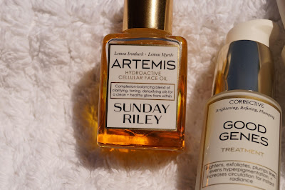 Sunday Riley Artemis Face Oil