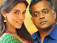 Gautham Menon to work with Asin