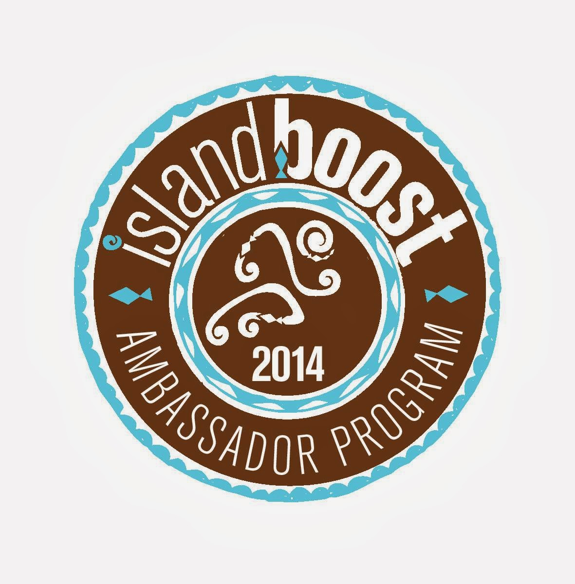 Island Boost Ambassador