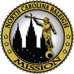 NORTH CAROLINA RALIEGH MISSION