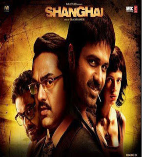 Shanghai (2012) Watch Movie Online