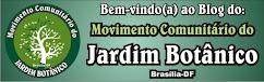 Movimento Comunitário JB