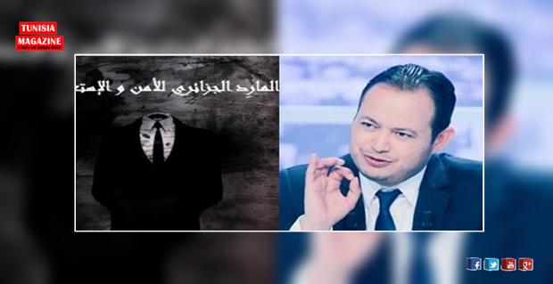 خلال إستضافته في برنامج 24/7: سمير الوافي يتحدث عن التنصت .. المارد الجزائري.. الإغتيال؟ ..