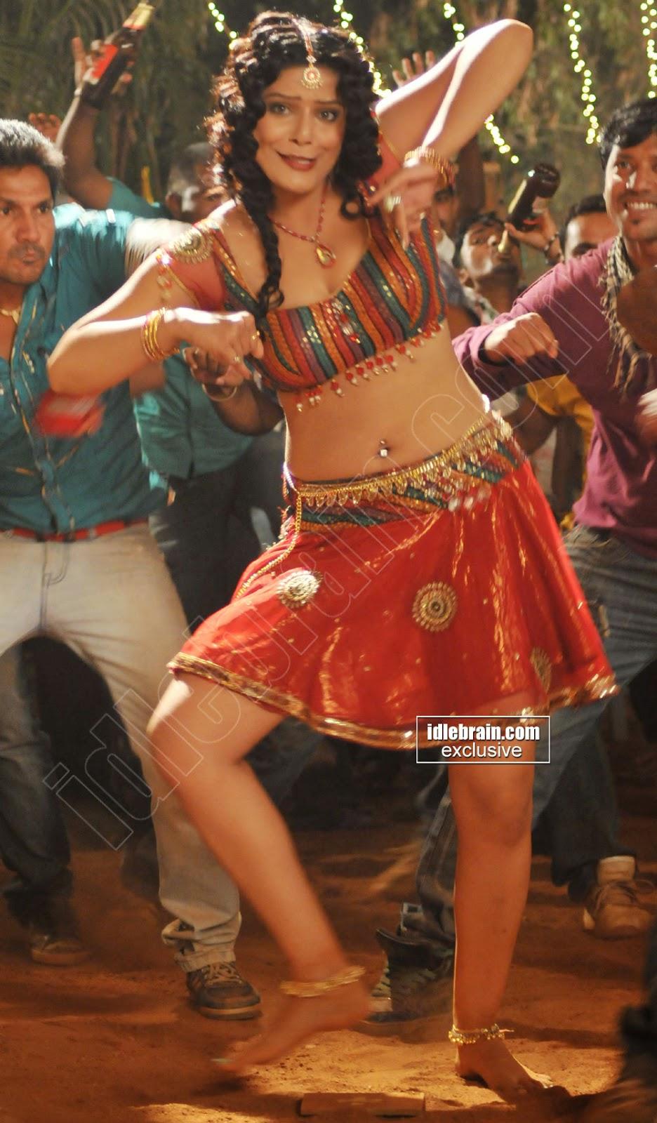 Reva dance sexy