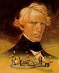 Kerendahan Hati Samuel Morse