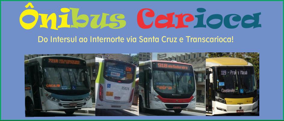 Ônibus Carioca