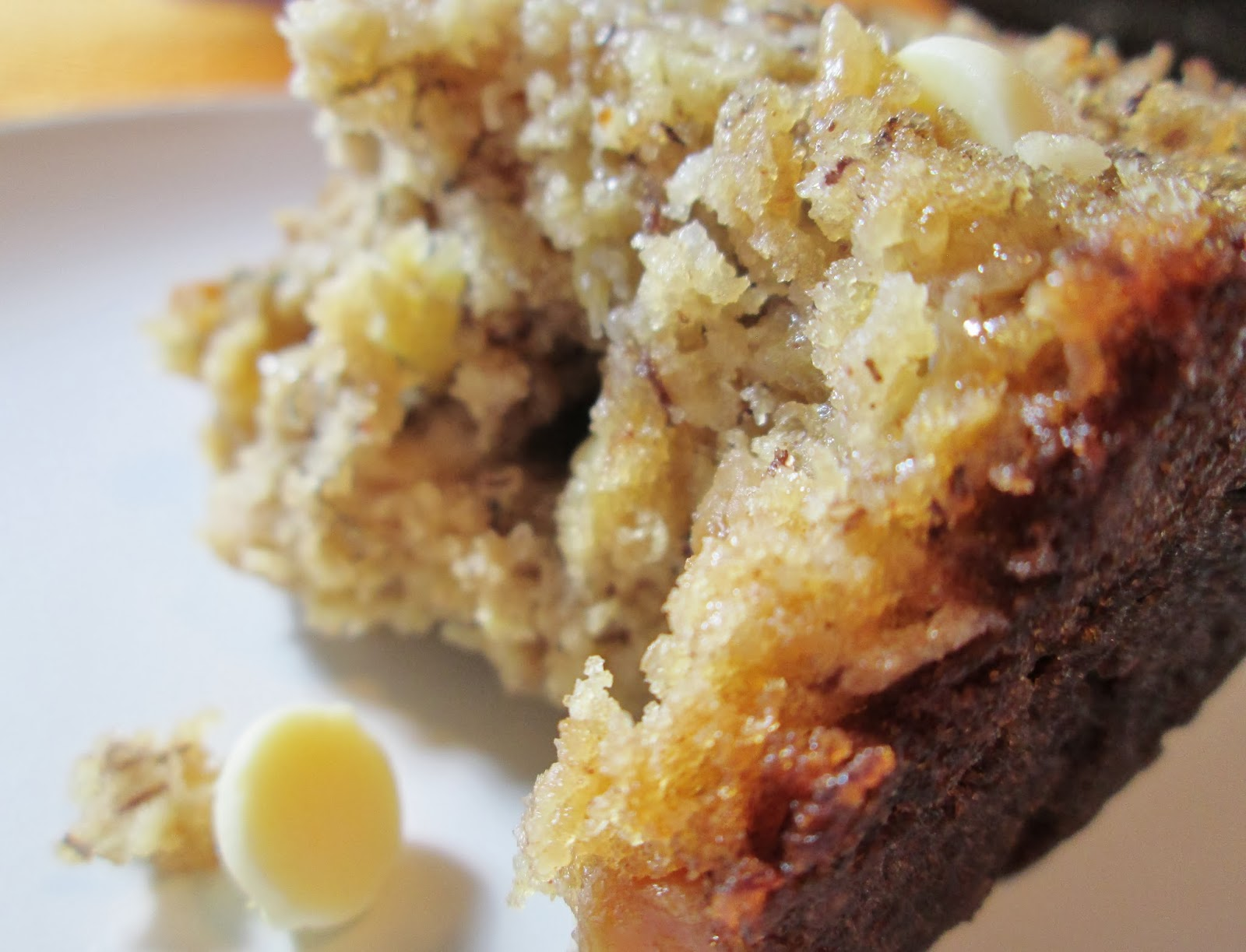 Best White Chocolate Macadamia Nut Banana Bread Recipe