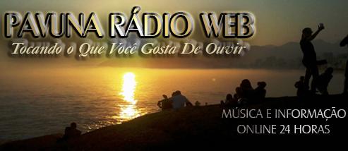 Pavuna Radio Web