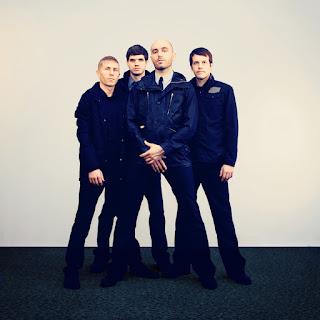 Hidden Hospitals: Chicago Alt-Rock Band (x-Damiera & x-Kiss Kiss) Release Debut EP / Show at Sullivan Hall on April 13th
