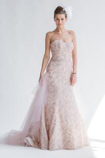 Junko Yoshioka 2013 Spring Bridal Collection