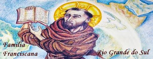 Familia Franciscana do Rio Grande do Sul