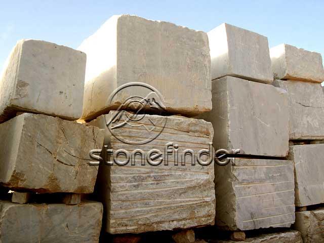 marble block raw