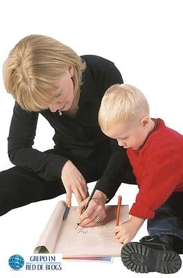 Lograr que tu hijo se relaje