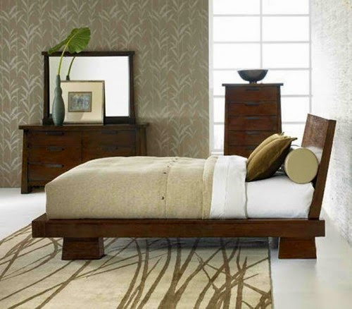 japanese bedroom interior designs layout