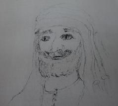 Daud Abu Yusef, the Jewish Bedouin