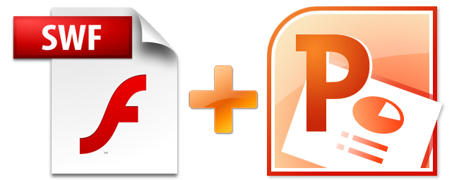 How to Play Flash on PowerPoint 2010?