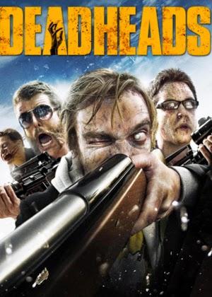 DeadHeads (Cabezas Muertas) (2011)