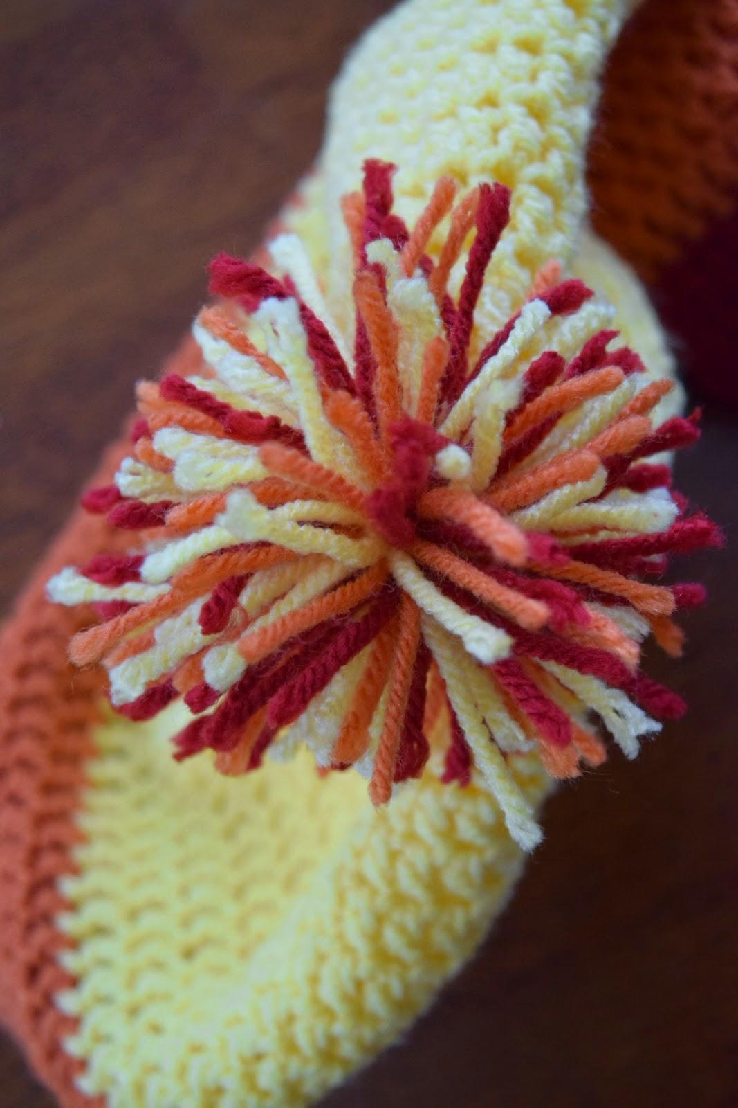 All Things Chateau de Savoy: Crochet version of Jayne Cobb\'s hat ...