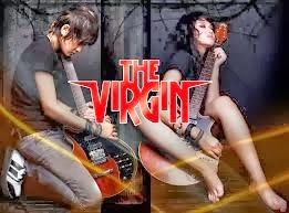 Chord Gitar dan Lirik Lagu The Virgin - Sedetik