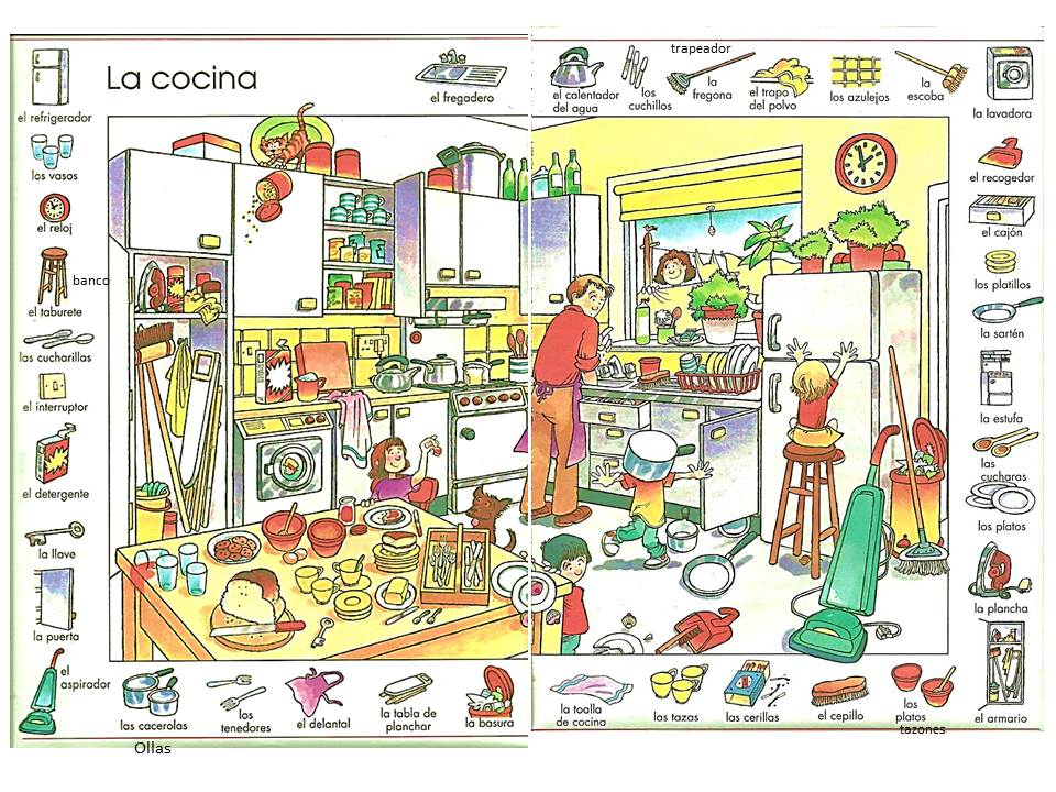 Teach another language to kids t a l k davis ca for La casa de las cocinas sevilla